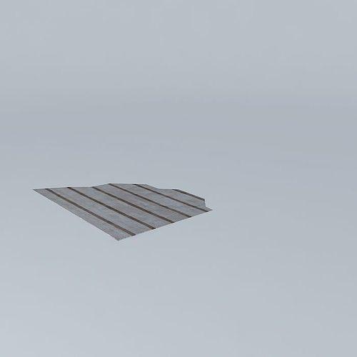 archibald carpets houses the world 3d model max obj 3ds fbx stl dae 1
