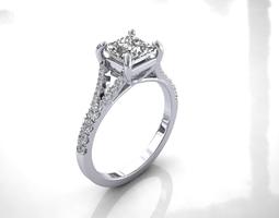 ring cad Ring Model