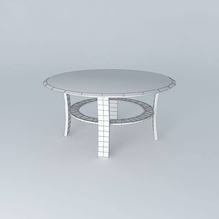 Ashley Dining Room Table free 3D Model MAX OBJ 3DS FBX STL  : ashley dining room table 3d model max obj 3ds fbx stl dae from www.cgtrader.com size 700 x 700 jpeg 18kB