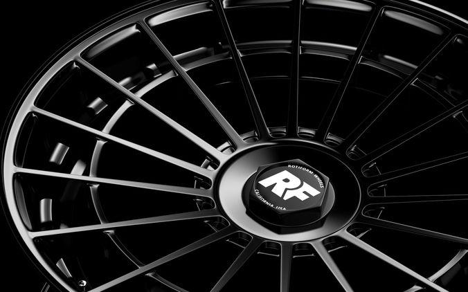 rotiform cast las-r wheel 3d model max obj mtl fbx 1