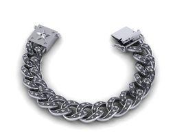 chain bracelets 03 3D printable model