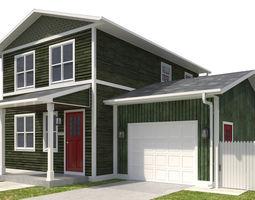 3D House-032