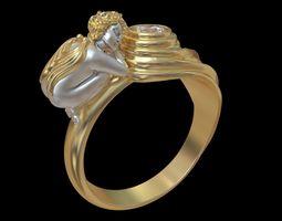 3D printable model Ring R068