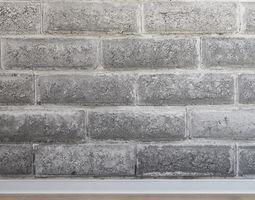 3D model Masonry of blocks Blocks-002