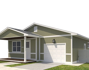 3D model House-037