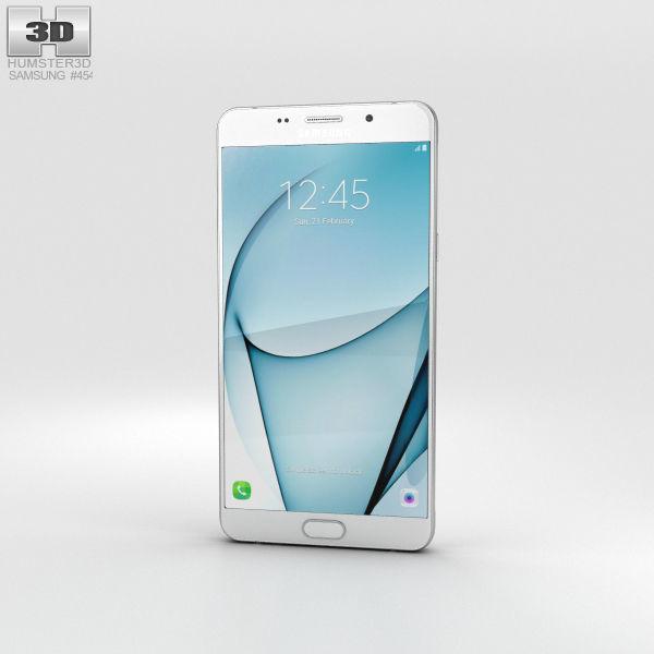 Samsung Galaxy A9 Pro 2016 White