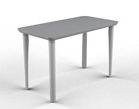 3D model AMLIDEN TORSKLINT ikea table