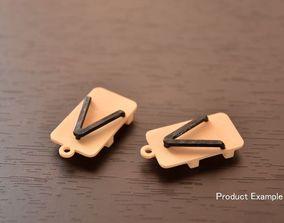 gadgets Japanese footwear 3D printable model