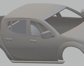 Mitsubishi L200 Printable Body Car