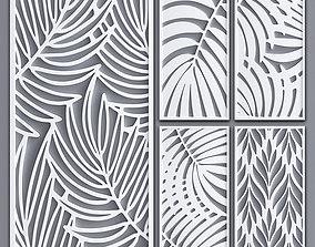 3D Decorative panel 5