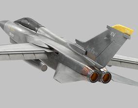 3D asset GR-4 tornado