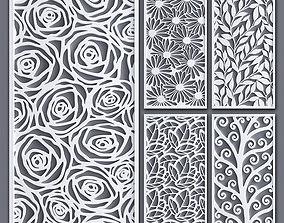 3D Decorative panel 10