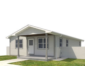 House-046 3D model