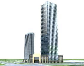 Building 69 3D model