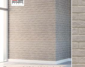 brick 44 3D model
