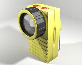 Flashlight - Type 4 3D