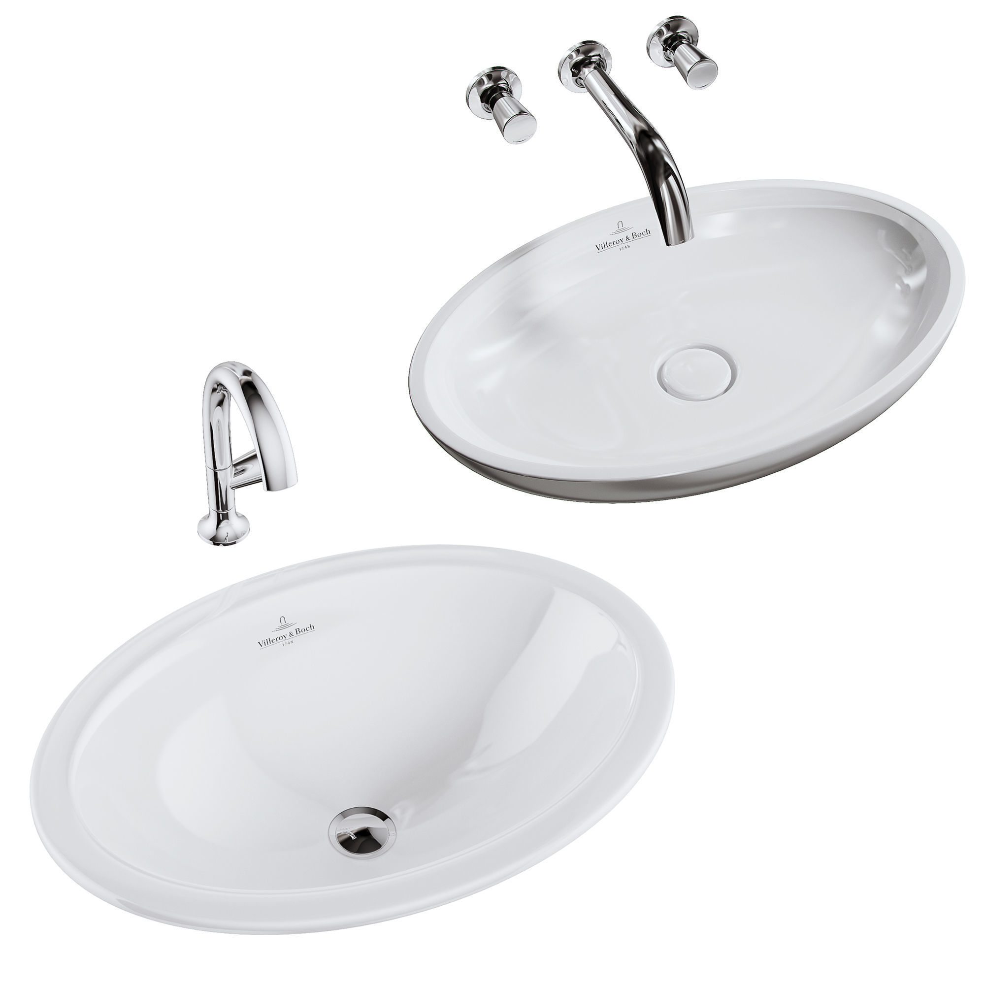 villeroy and boch Loop and Friends