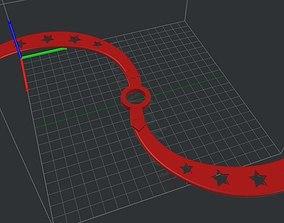Star Buugeng 3D printable model