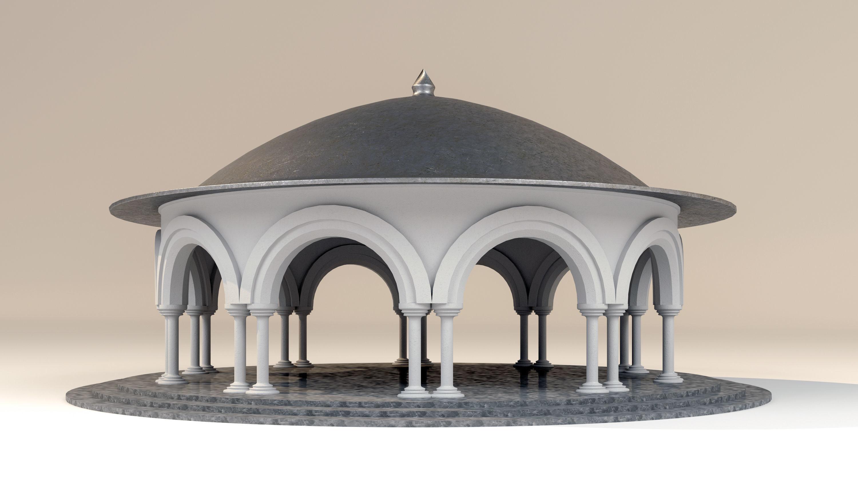 Dome architectural