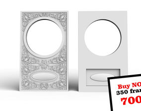 3D printable model Frame 8