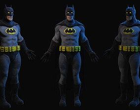 3D Batman batman