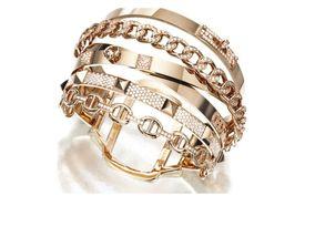hermes bracelet 3D print model