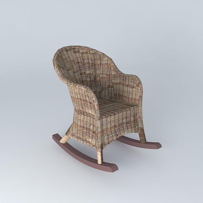 maison du monde rocking chair. Black Bedroom Furniture Sets. Home Design Ideas