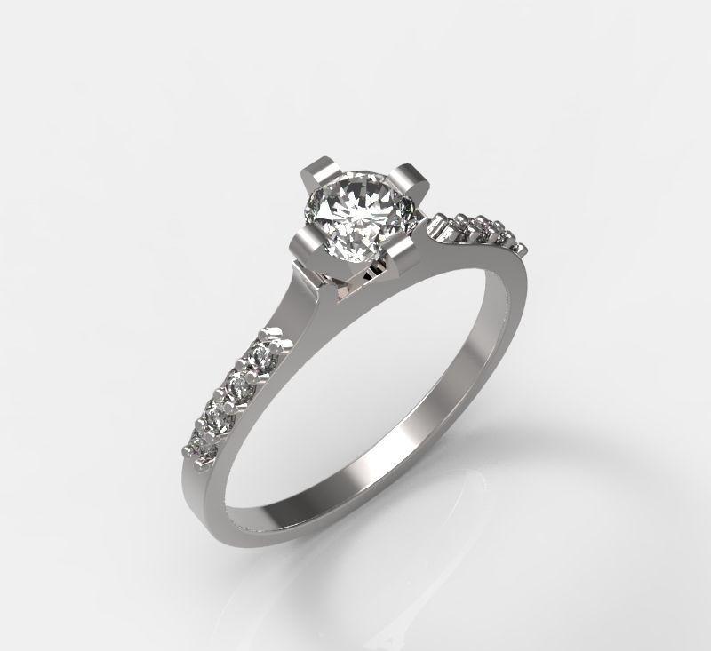 Engagement Ring PG