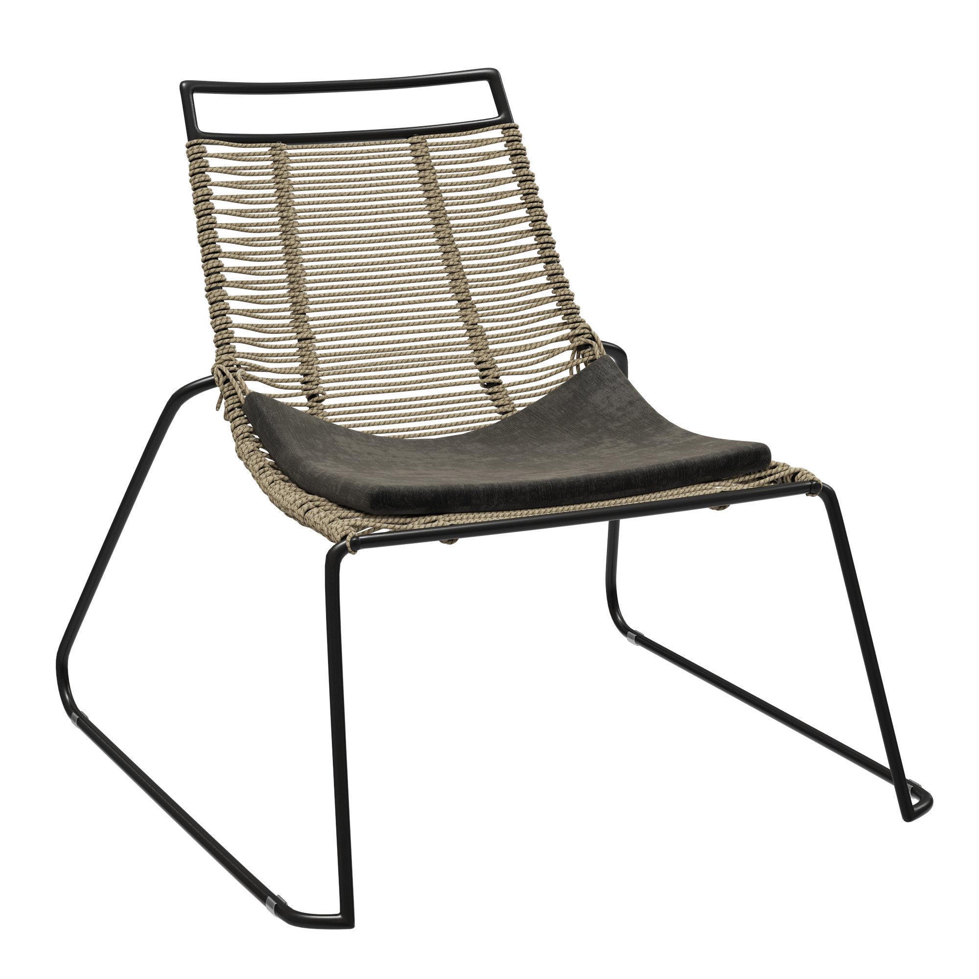 Fabulous Boconcept Elba 3D Model Machost Co Dining Chair Design Ideas Machostcouk