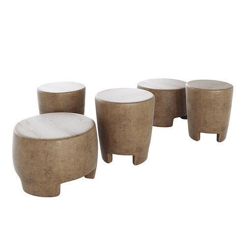 casa cook rhodes chair 3d model max obj mtl fbx mat 1