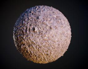 Sand Stones Dirt Seamless PBR Texture 3D terrain
