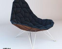 3D printable model Chair
