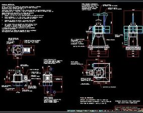 Remco VSI 100 Vertical impact crusher 3D
