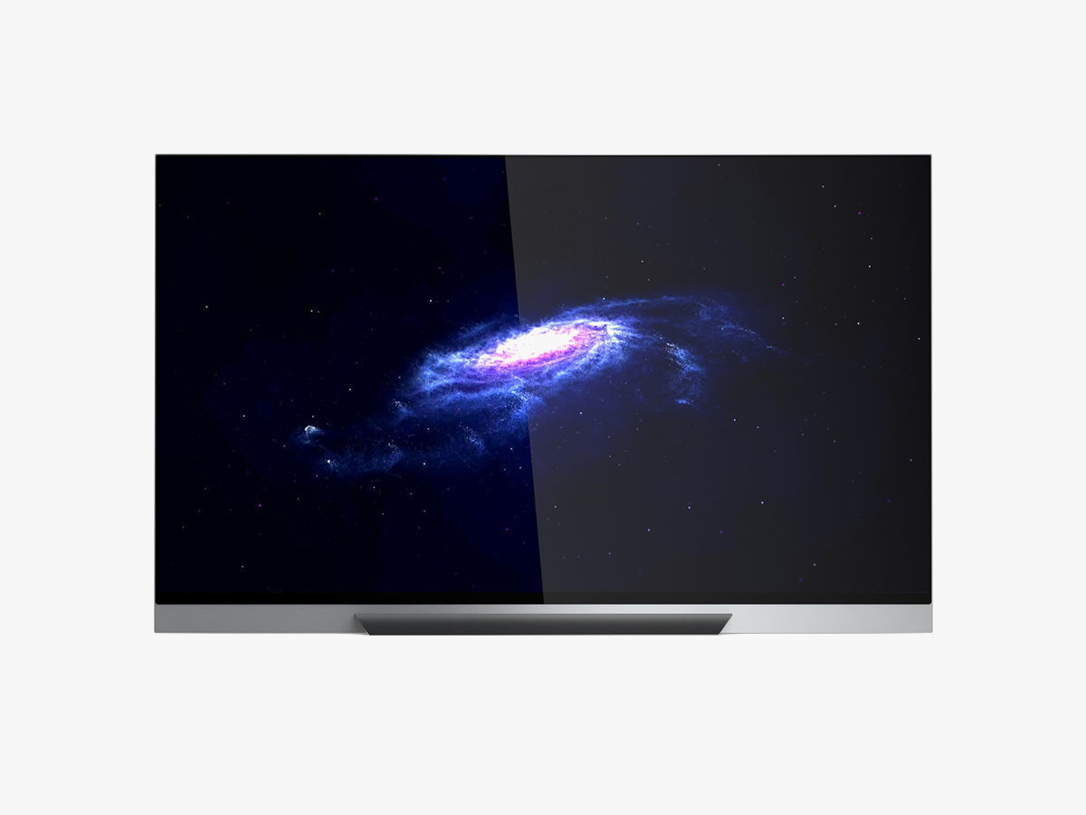 OLED65E8PUA 65-Inch 4K Ultra HD Smart OLED TV