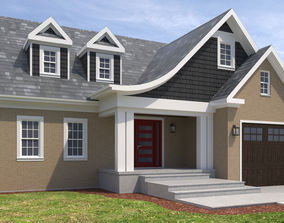 House-071 3D