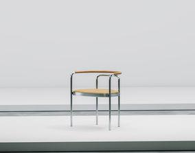 PK 12 chair 3D model
