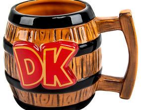 3D printable model DK Mug