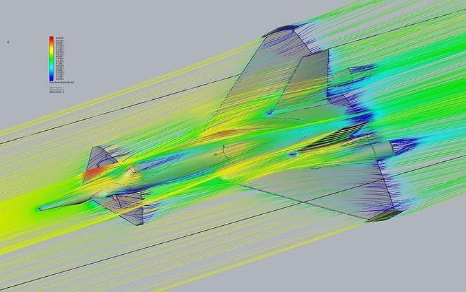 printable high speed drone rc body 3d model obj mtl stl sldprt sldasm slddrw ige igs iges 1