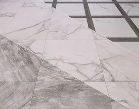 3D Marble Floor Set 2
