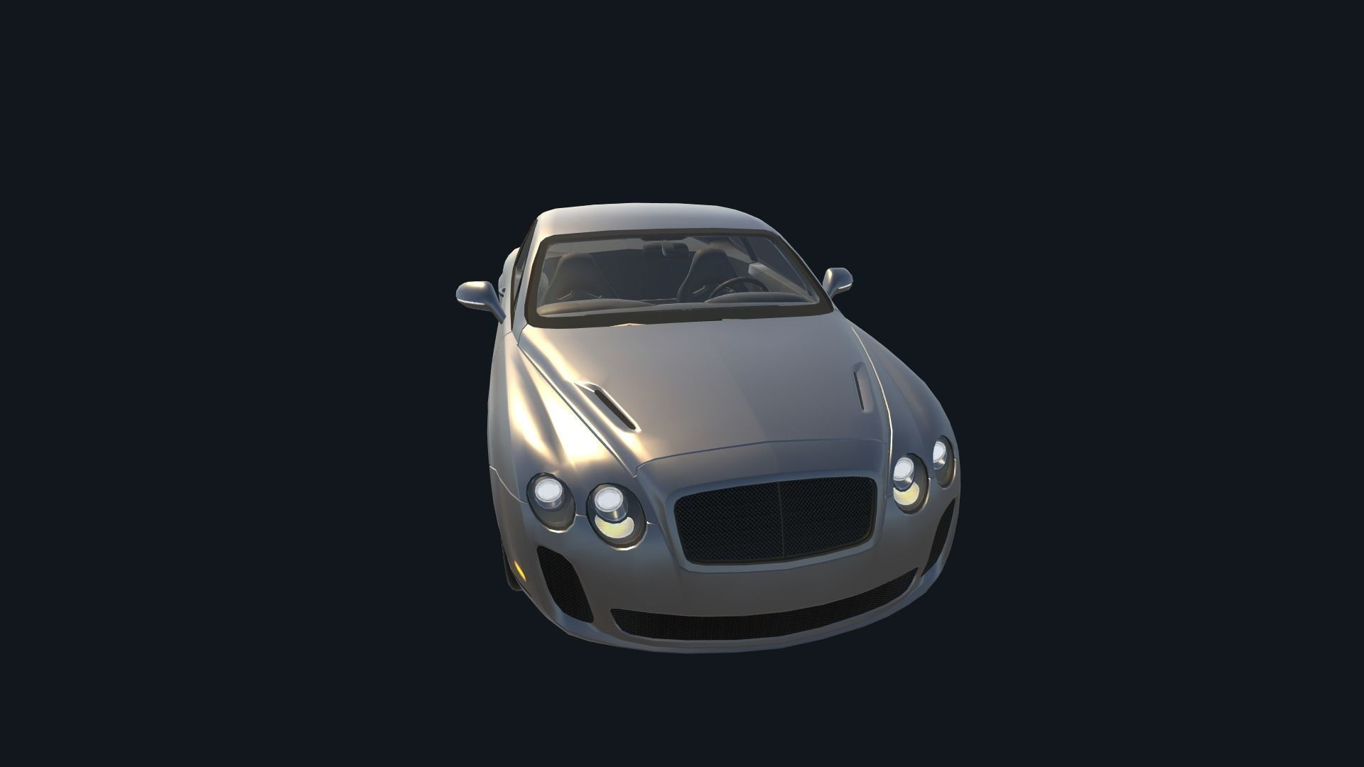 Game Ready Real Car 5