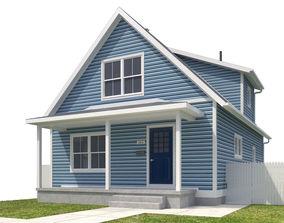 House-082 3D model