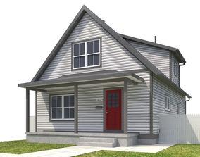 House-083 3D