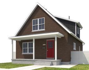 House-085 3D model