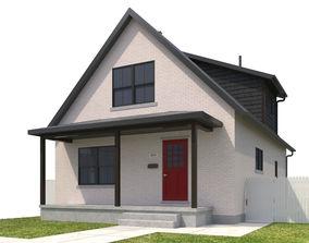 3D House-086