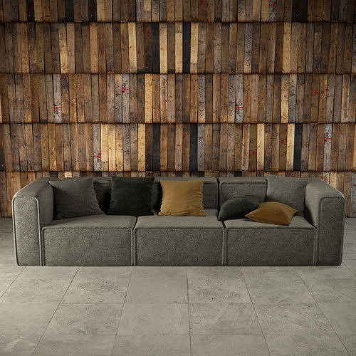 moderne carmo sofa 3d model  1