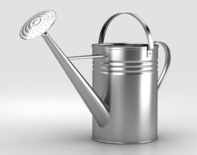 3D model Watering Can various