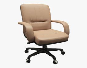 Office Chair 006 3D