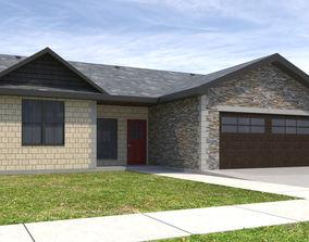 3D House-099