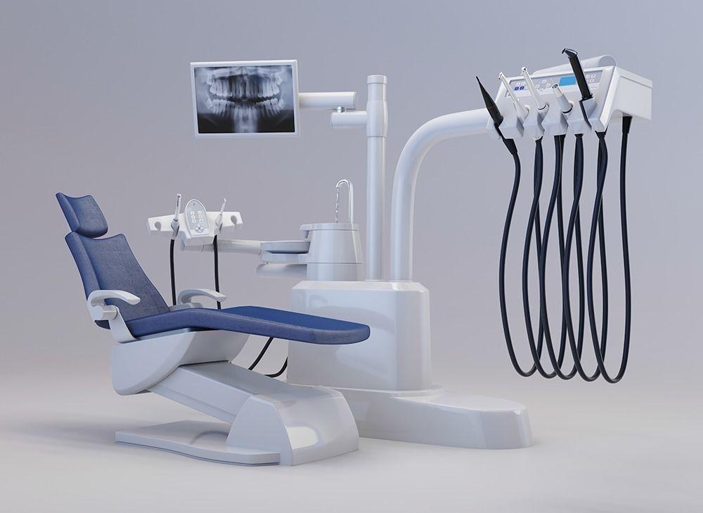 Dental chair KaVo Primus 1058