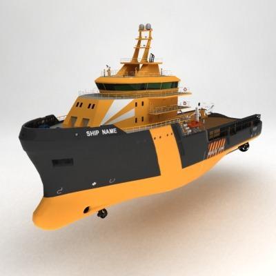 anchor handling tug supply ship 01 3d model max obj 3ds fbx mtl tga 18